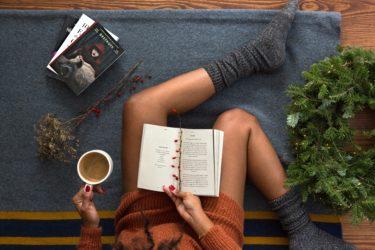 読書好きの私が、読書習慣を取り入れてから感じた読書のメリット4選