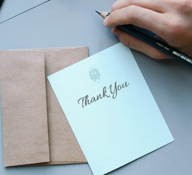 【今日から使える】良好な人間関係が続くための感謝の言葉5選