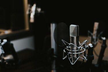 聴く読書「オーディオブック(audiobook.jp)」に起用されている有名な声優は?